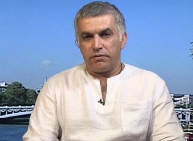 News video: Bahrain 'Moving Backwards' Says Activist