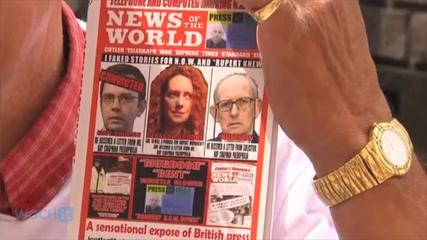 News video: Special Report: Rebekah Brooks - The Tangled Tale Of A Tabloid Career
